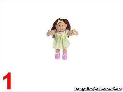 презентация куклы развивалки