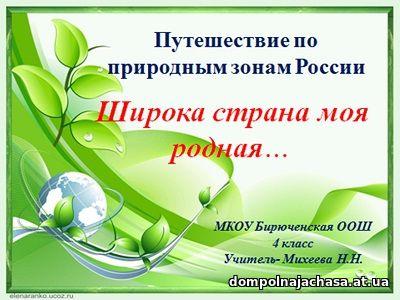 презентация Бажов